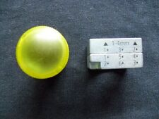 Indicator Light Siemens 3SB3501-6AA30