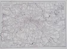 London Antique Europe Atlas