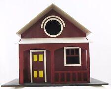 Bird House Canary Cottage Kit
