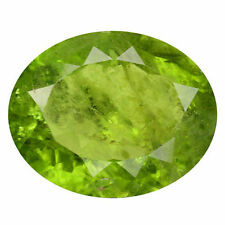 8.56 Cts Natural Pakistan PERIDOT  Stone for Jewelry Setting