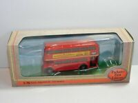 EFE  30303SB Buses 1/76 Scale ROUTEMASTER PROTOTYPE RM2 LONDON TRANSPORT MINT.