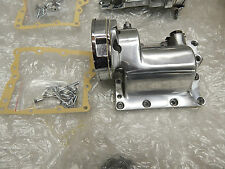Ratchet Top Harley 4 Speed Transmission Panhead Shovelhead FLH FX Big Twin Gearb