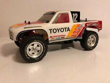 Tamiya Toyota Pre Runner Item 58136 Rarität Top-Zustand BJ 1994 inkl. Brushless