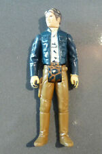 Star Wars action figure - original Han Solo bespin outfit 1980