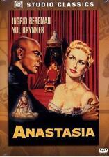 Anastasia - Ingrid Bergman, Yul Brynner - deutscher Ton  #Neu#
