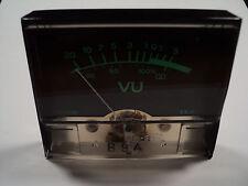 TEAC A-103 Stereo Cassette Deck VU Meter