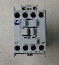 Allen Bradley 100-C09D 10 ser A
