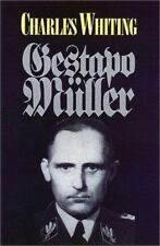 The Search for Gestapo Müller-ExLibrary