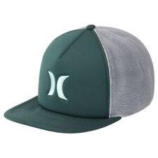 Hurley Snapback Hats for Men  fca64d670077