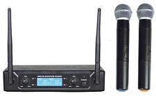 ZZIPP TXZZ502 Radiomicrofono Uhf Doppio Palmare