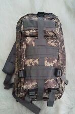 3P Outdoor Sport Camping Hiking Trekking Bag/Military Tactical Rucksacks Backpac