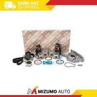 1834cc 16V 1.8L L4 Acura//Integra DNJ EK213M Master Engine Rebuild Kit for 1996-2001 DOHC B18B1