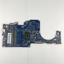 Hp Pavilion G71A i3-7100U Laptop 927266-601 Dag71Mb16D0 motherboard Test ok