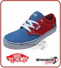 Scarpe Donna Sneakers Vans Atwood Canvas V3z9iml 39