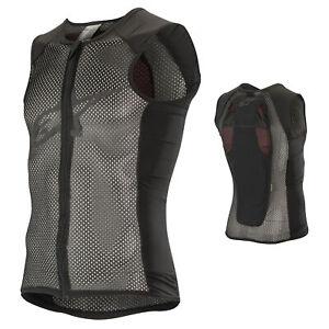 1650919 Alpinestars PARAGON PLUS PROTECTION VEST MTB Mountain Biking Body Armour