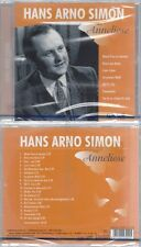 CD--NM-SEALED-HANS ARNO SIMON -2008- -- ANNELIESE