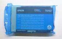Original Epson T6162 cyan B-300 B-310N B-500DN B-510DN ---- 02/2013