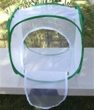 17x17x17 Popup Butterfly Enclosure