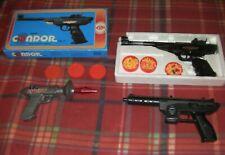 Pistola Aria Compressa Mk-9 Villa