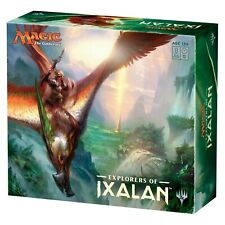 MTG: Explorers of Ixalan Wizards of the Coast Magic: The Gathering New