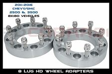 2 PC CHEVY/GMC 8X180 |3"