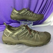 KEEN MCKENZIE Canteen/Burnt Ochre Hiking Trail Water River Water Shoe 47 men 13