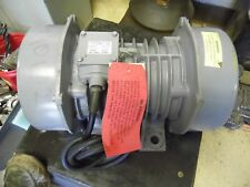 Cleveland Vibrator Company RE-9-6B, 3ph, 230/ 460 3ph, 60hz Vibrator