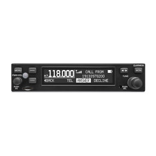 Garmin Gtr200b Non-tso VHF Comm W/bluetooth 010-01087-21