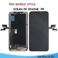 ECRAN LCD CHASSIS VITRE TACTILE ORIGINALE APPLE IPHONE XR + OUTILS