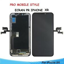 ECRAN LCD CHASSIS VITRE TACTILE ORIGINALE APPLE IPHONE XR + OUTILS