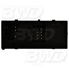 Door Power Window Switch Front Left BWD S41098