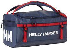 HH Helly Hansen Classic Duffel Bag XS 67166 Evening Blue Sporttasche 30l