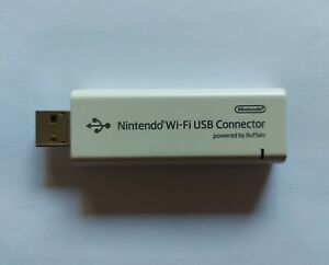 Nintendo DS Wii OFFICIAL WI-FI USB CONNECTOR