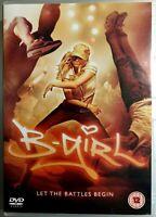 B-Girl DVD  2009 Street Dance / Dancing Drama w/ Drew Sidora and Aimee Garcia