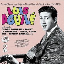 AGUILÉ, LUIS VOL. 1 (1962-1966) ( RO 50772 )