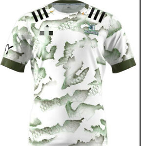 2021 Highland Away MEN'S Rugby Jerseys