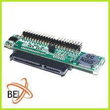Adattatore SCHEDA SATA disco rigido SSD a 2,5 pollici controller IDE 44 pin NOTEBOOK