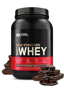 Optimum Nutrition Gold Standard 100% Whey Protein Powder - Chocolate Mint Flavor