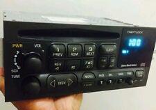 OEM 1995-2002 DELCO GM CHEVY AM/FM/CD RADIO CAPRICE IMPALA Camaro BLAZER