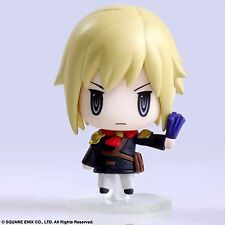 Final Fantasy Trading Arts Mini Figure volume 1 Ace Square Enix