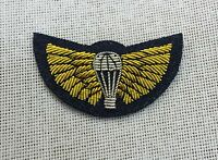 RAF SAS Wings Officers Mess Dress Badge, Royal Air Force, R.A.F, Military
