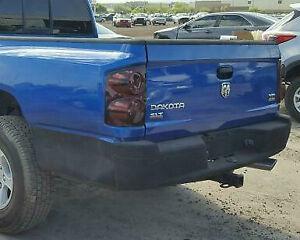 Dodge Dakota:  2005,  2006,  2007,  2008,  2009,  2010,  2011,  Blue Tailgate