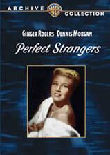 PERFECT STRANGERS NEW DVD