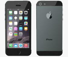 Apple iPhone 5 (A1428) White & Silver/Black & Slate - Fully Unlocked Smartphone
