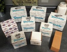 Dreamsicles Cherub Angel Figurines Lot Of 9 Collectibles in original boxes