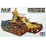 Tamiya 35075 Jap. Type 97 Tank 1/35