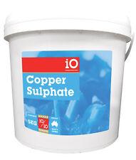 Independents Own Copper Sulphate 1kg - 5kg 1 Kg