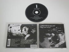 Jamiroquai/Dynamite (Sony & BMG 5201119) CD Album
