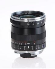Contax G 21mm F2.8 Custom for Sony E A7 A7ii A7rii A7s. Zeiss Optics Sharp