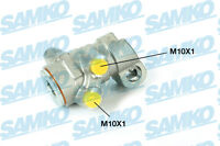 SAMKO Brake Power Regulator CITROEN C25 FIAT Talento Ducato PEUGEOT J5 791373